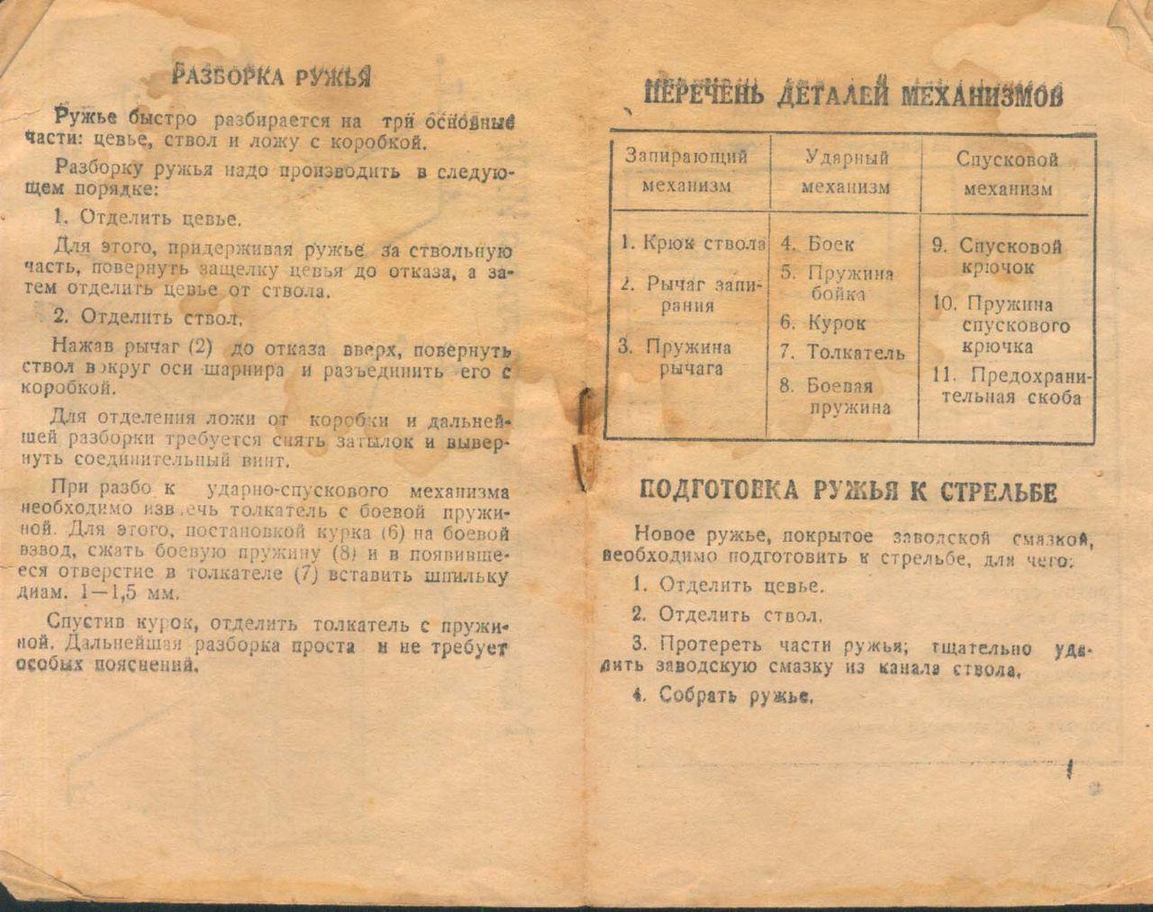 hatsan optima инструкция на русском языке