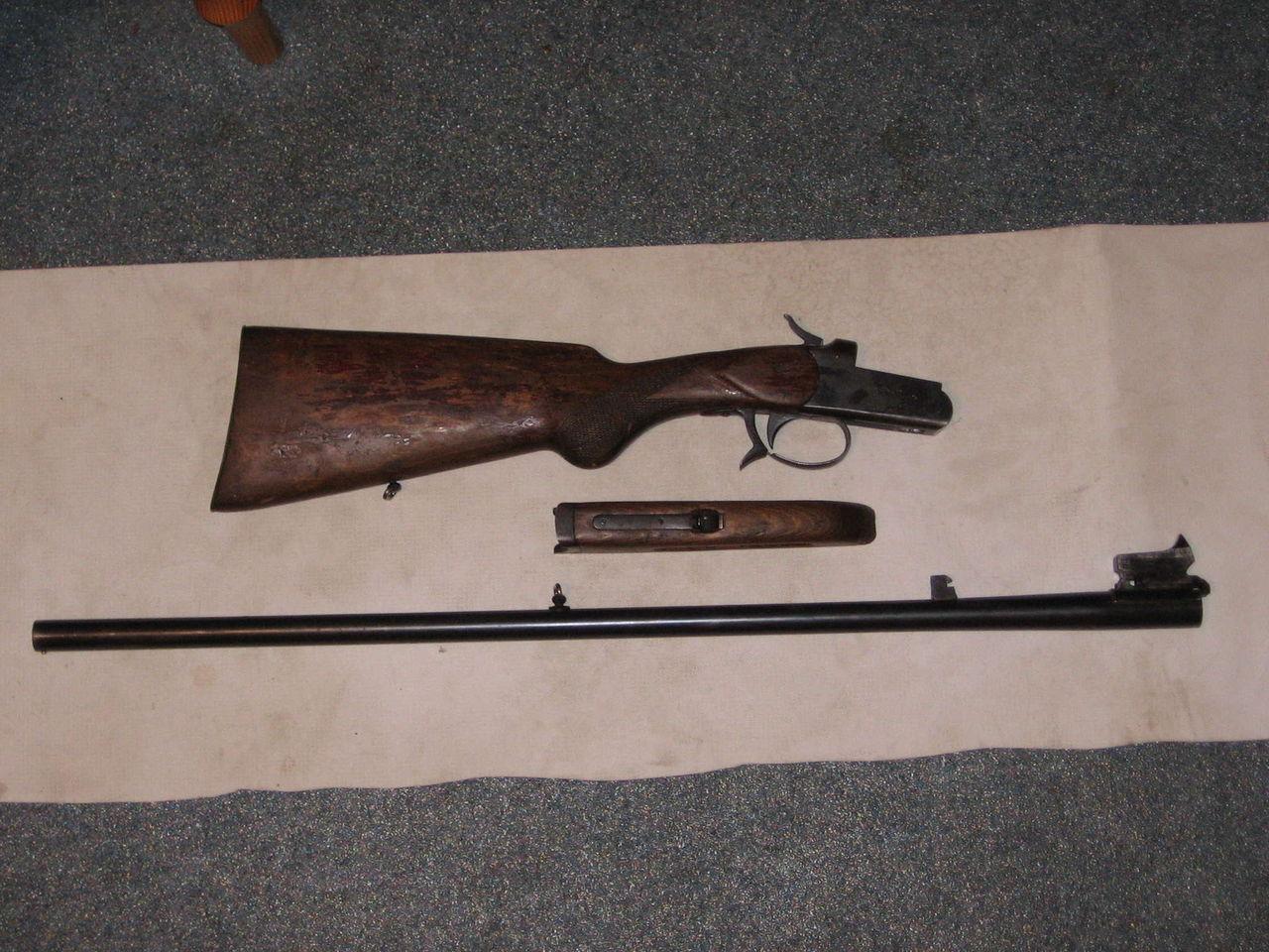 Купить боевой пистолет макаров мп
