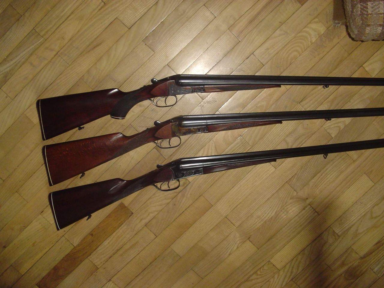 иж все модели старых ружей фото этом году