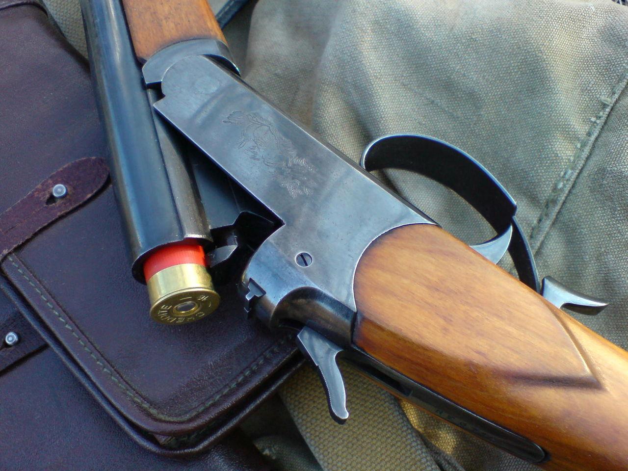 ружье иж-17 фото
