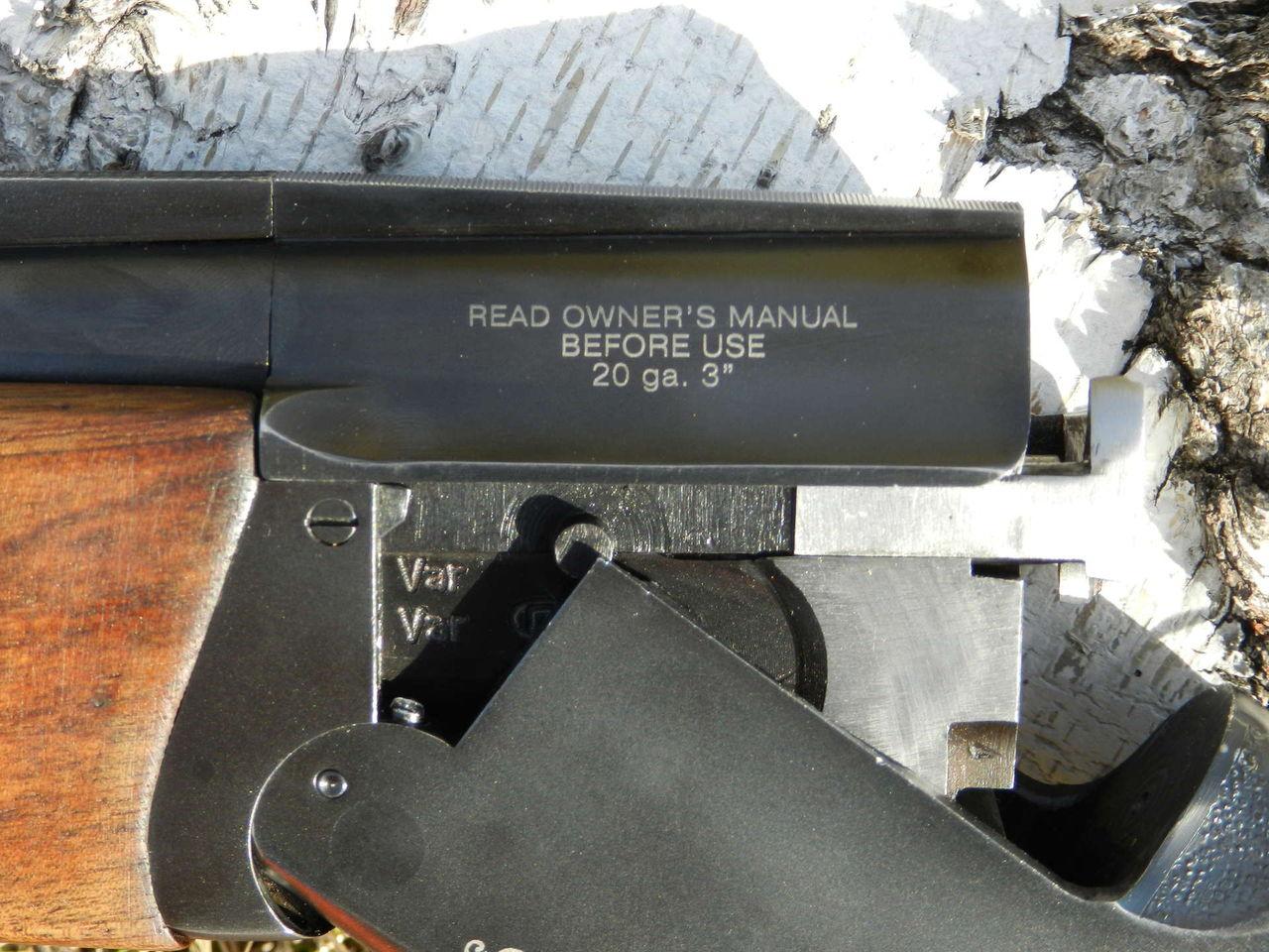 сопутствующих клейма стволов ружья иж 27 белье: