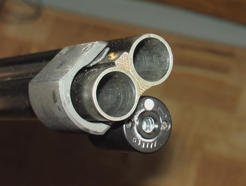 Крепление на ружье для фонаря своими руками
