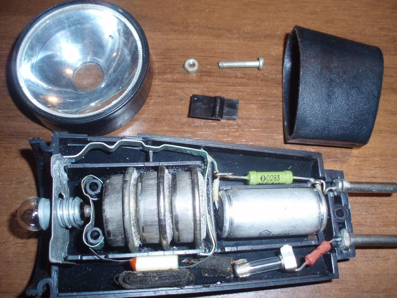 Электроника в6 03 схема