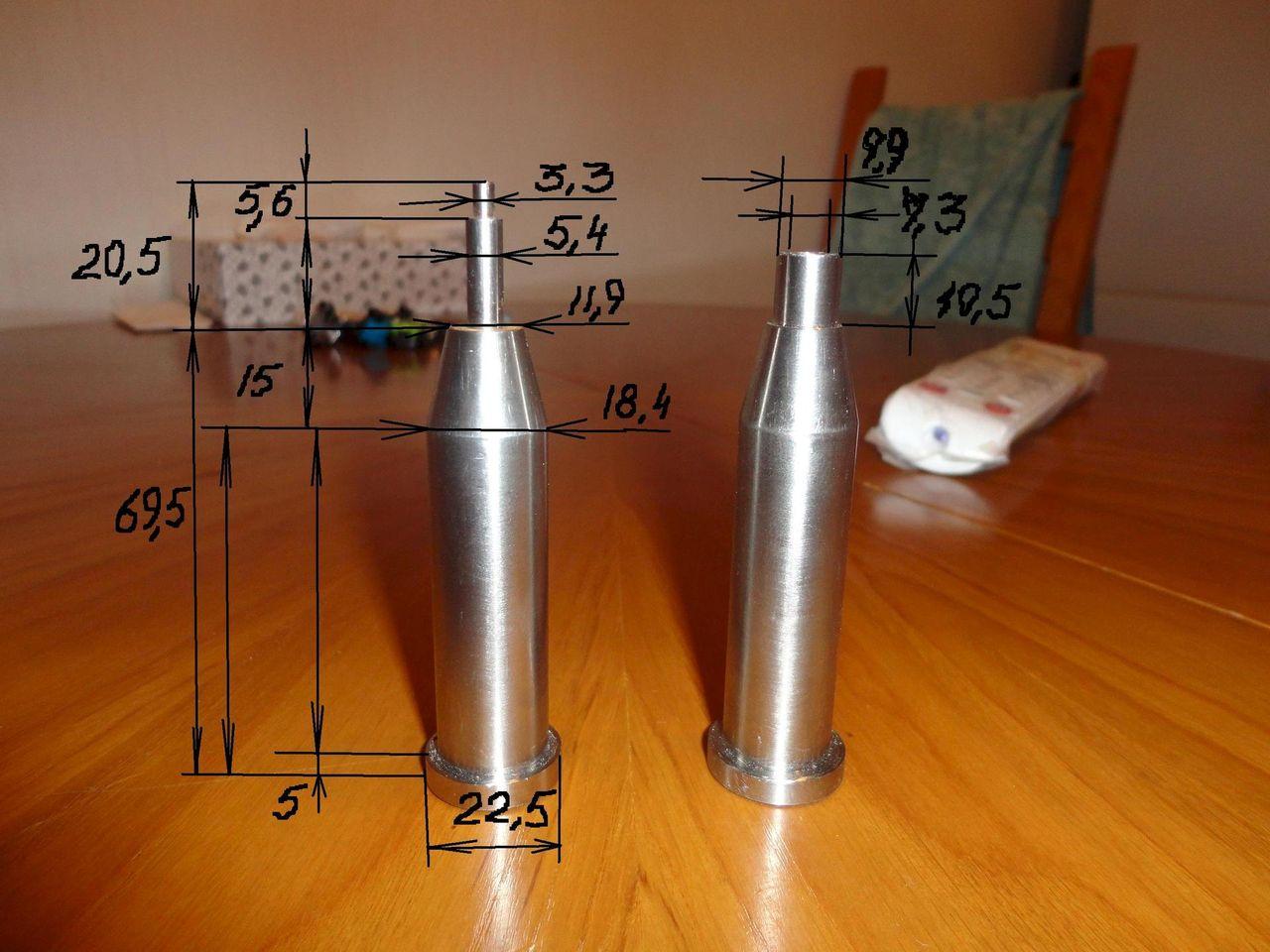 Самостоятельное снаряжение патронов 12 калибра - ЯПлакалъ 55