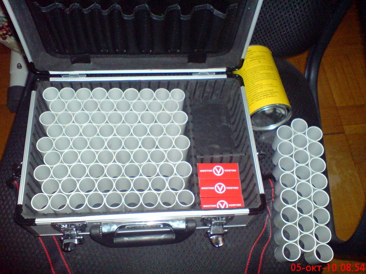 Ящик для хранения патронов своими руками 67