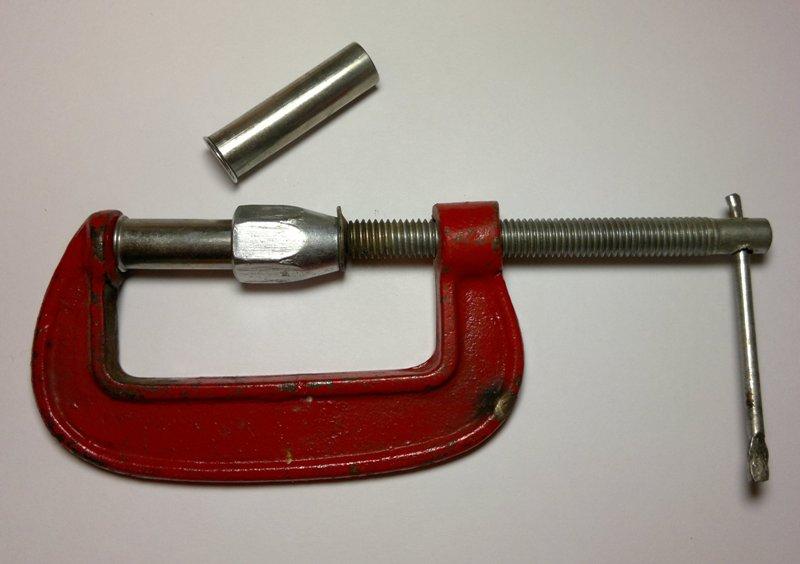 Закрутка 410 калибра под барнаул * Популярное оружие