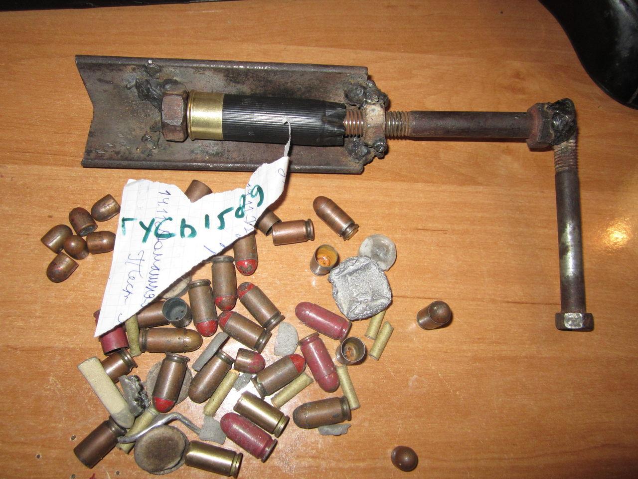 Снаряжение патронов своими руками фото 185