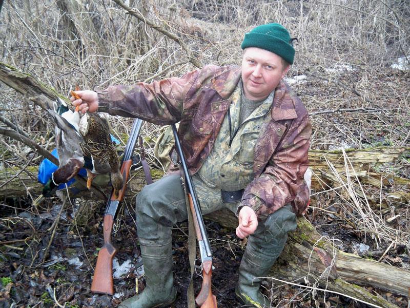 Частичная форум охотников орловской области многообразными могут