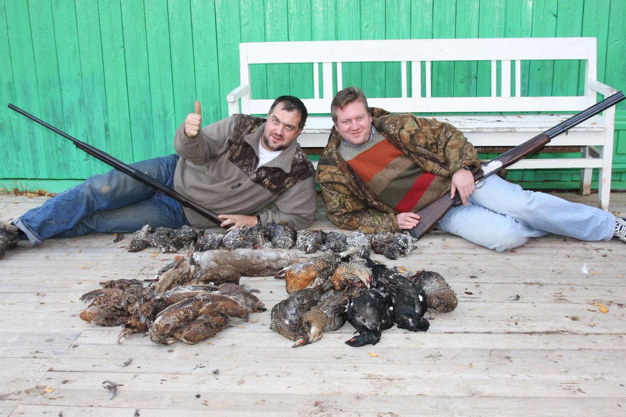 все для рыбалки и охоты в уральске