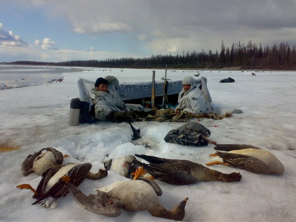 александр борисов охота и рыбалка в якутии все выпуски