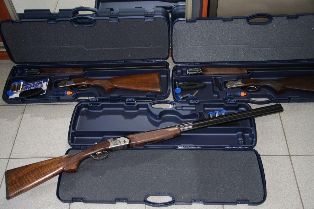 Продам охотничье ружьё МЦ20-01 20 калибра и 2 магазина к.