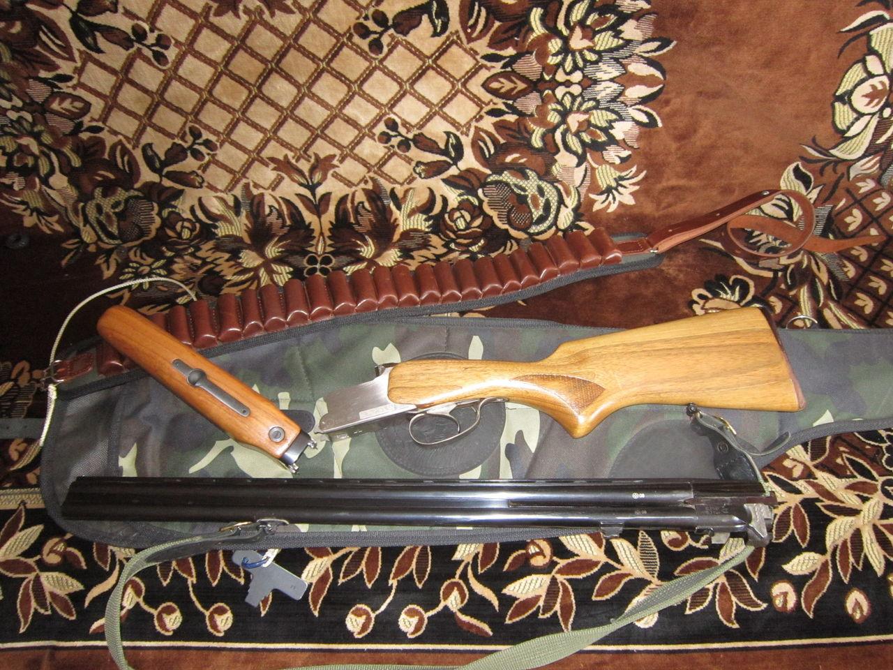 купить ружье охотничье иж 43 в украине бу