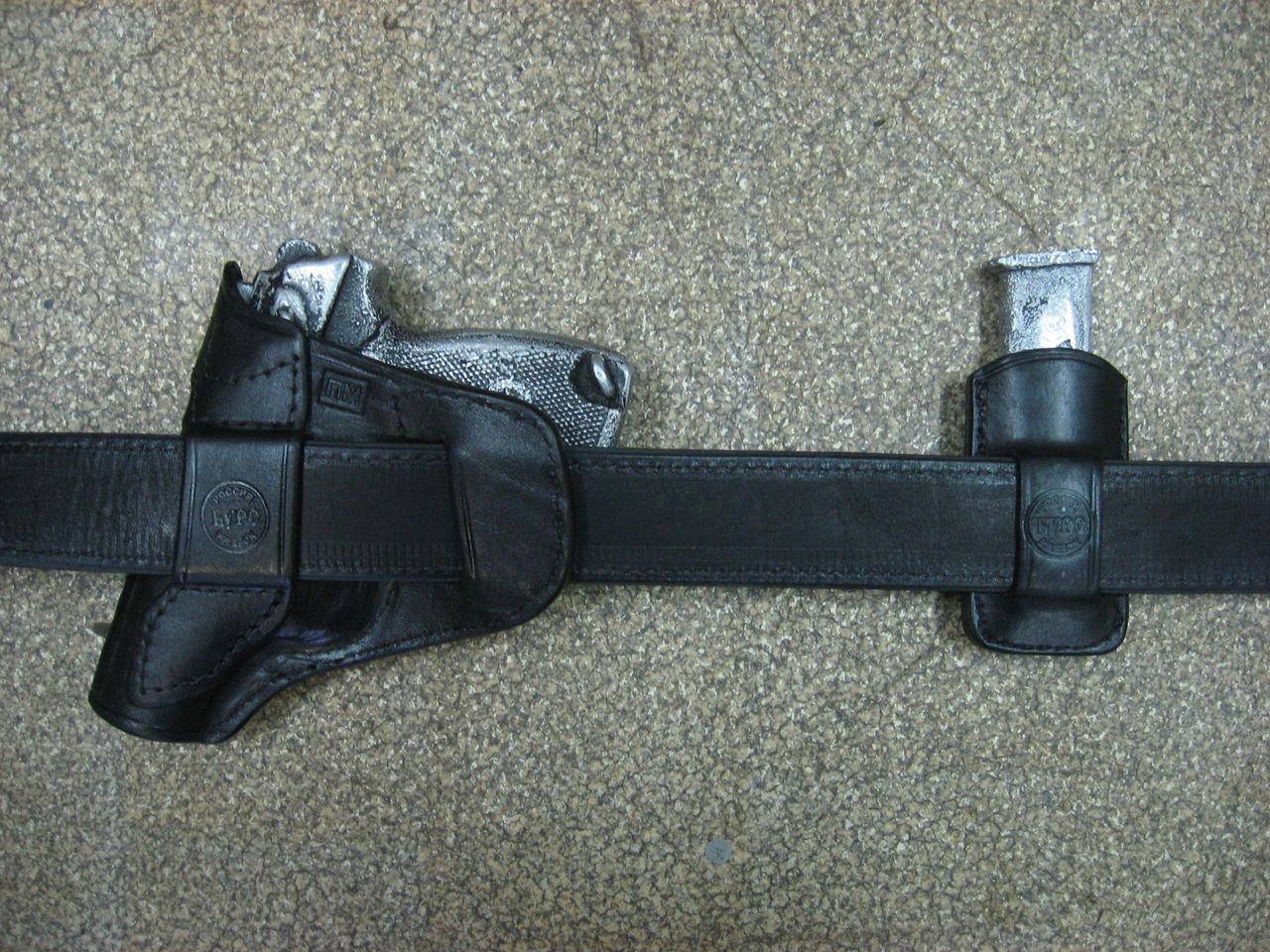 Чехлы для скрытого ношения ружей типа Сайги и Вепрь оружейные
