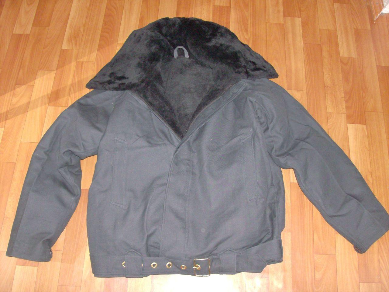 Куртка Танковая Зимняя Купить