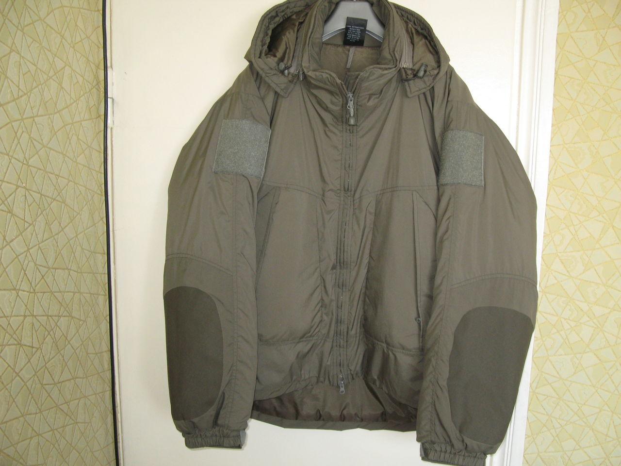 Куртка Level 7 Купить