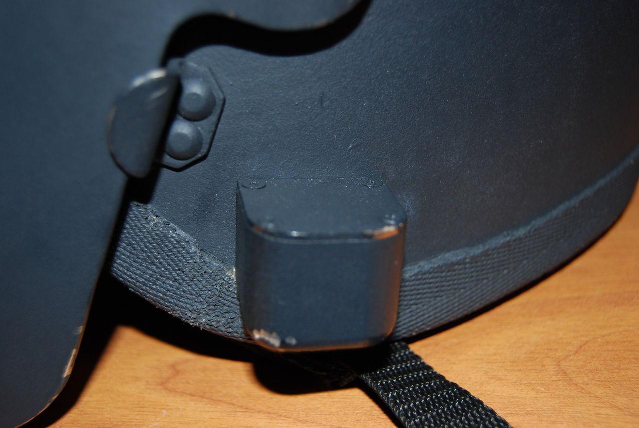 шлем Рысь Т