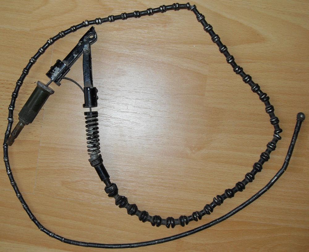 Прибор ночного видения командира, Рентгенметр ДП5Б.  ДП-64, ПВХР, носимый фильтр НФ45.