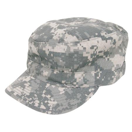 Кепка ACU R/S Univ | Изображение | Army Combat