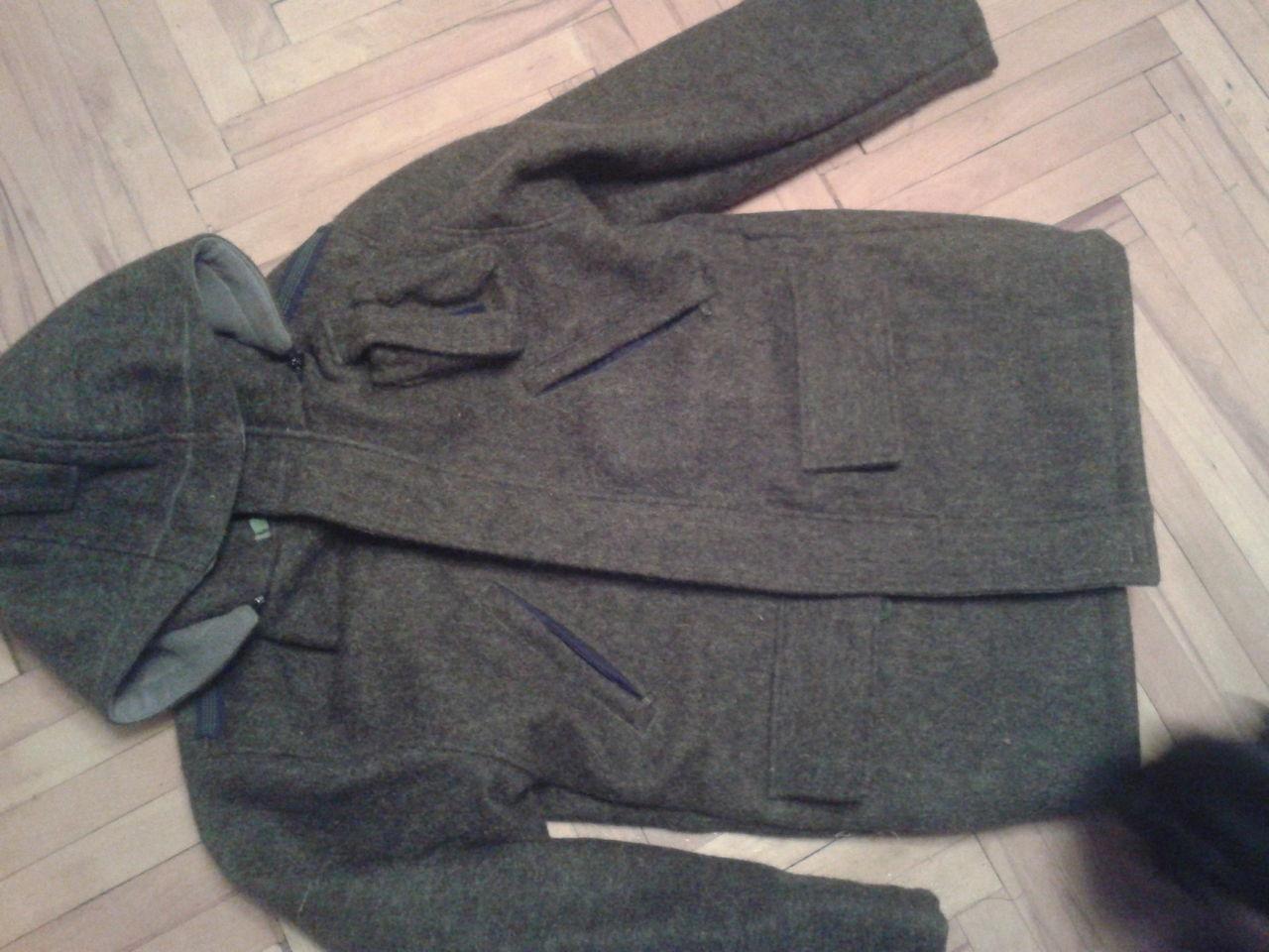 Одежда Из Сукна