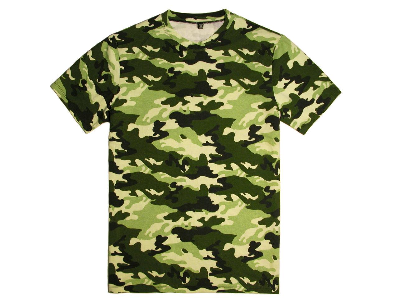 Майки армейские