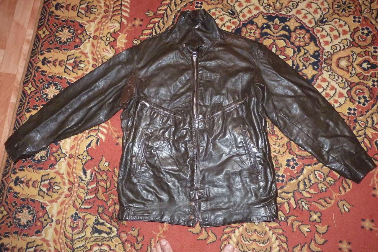 Куртки летные зимние