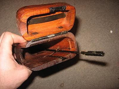 Легендарное оружие: автоматический пистолет Стечкина.
