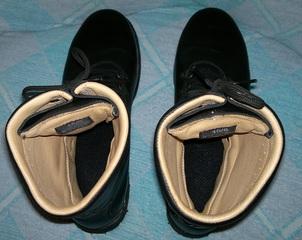 Ботинки Австрийской Армии