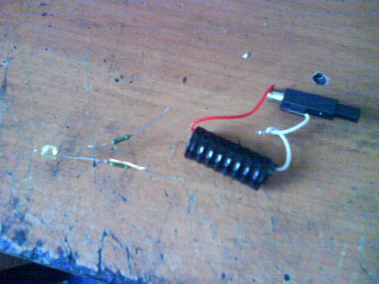 Электродетонатор своими и руками 841