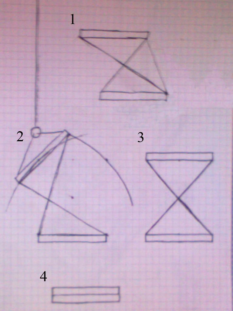 экзоскелет схема чертеж