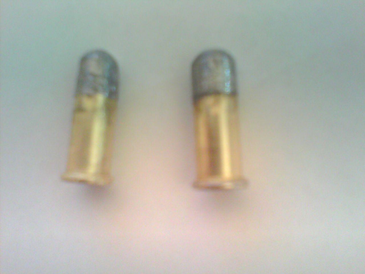 Сталкер пистолет сигнальный под 27
