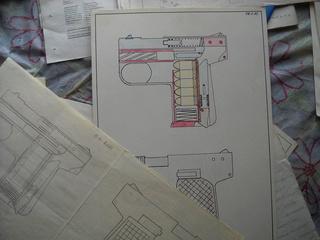 Пистолет для самообороны * Популярное оружие