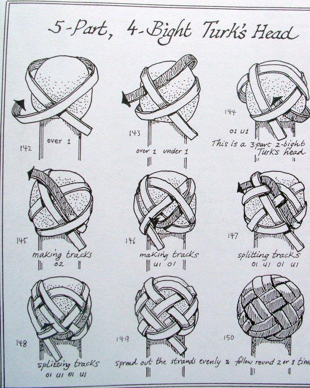 схемы плетения нагайки