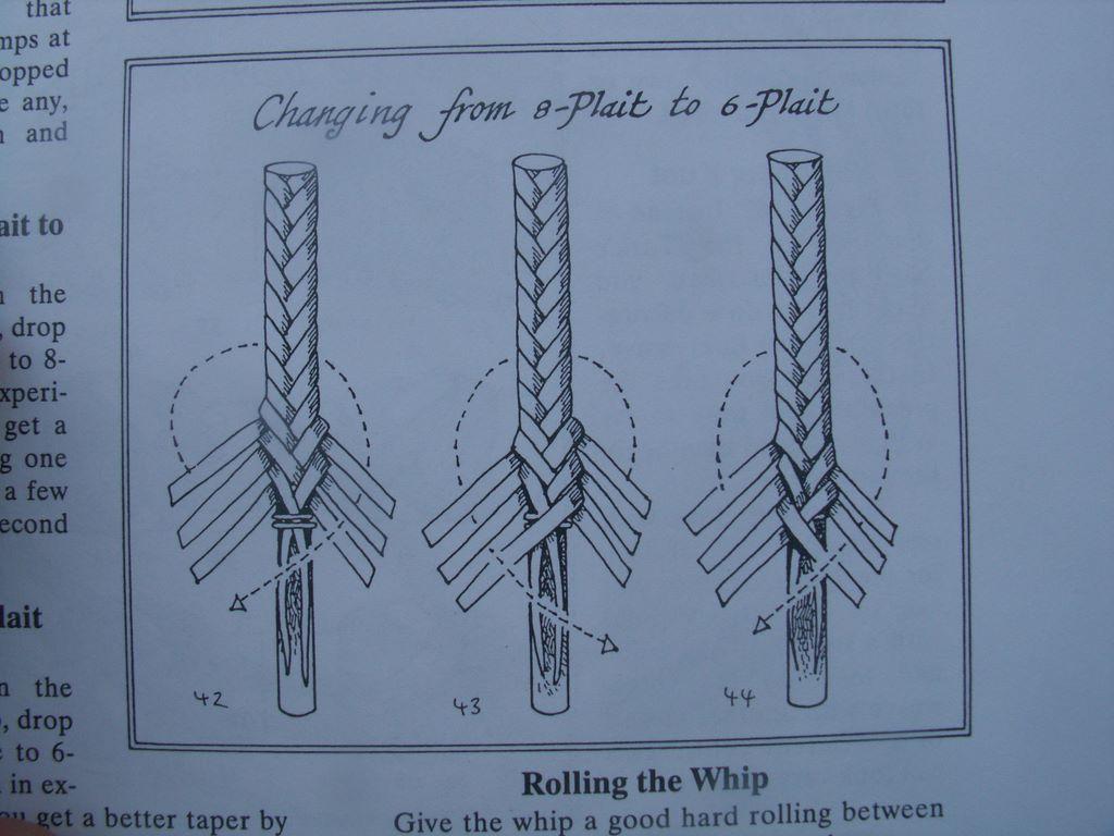 Как сделать нагайку своими руками