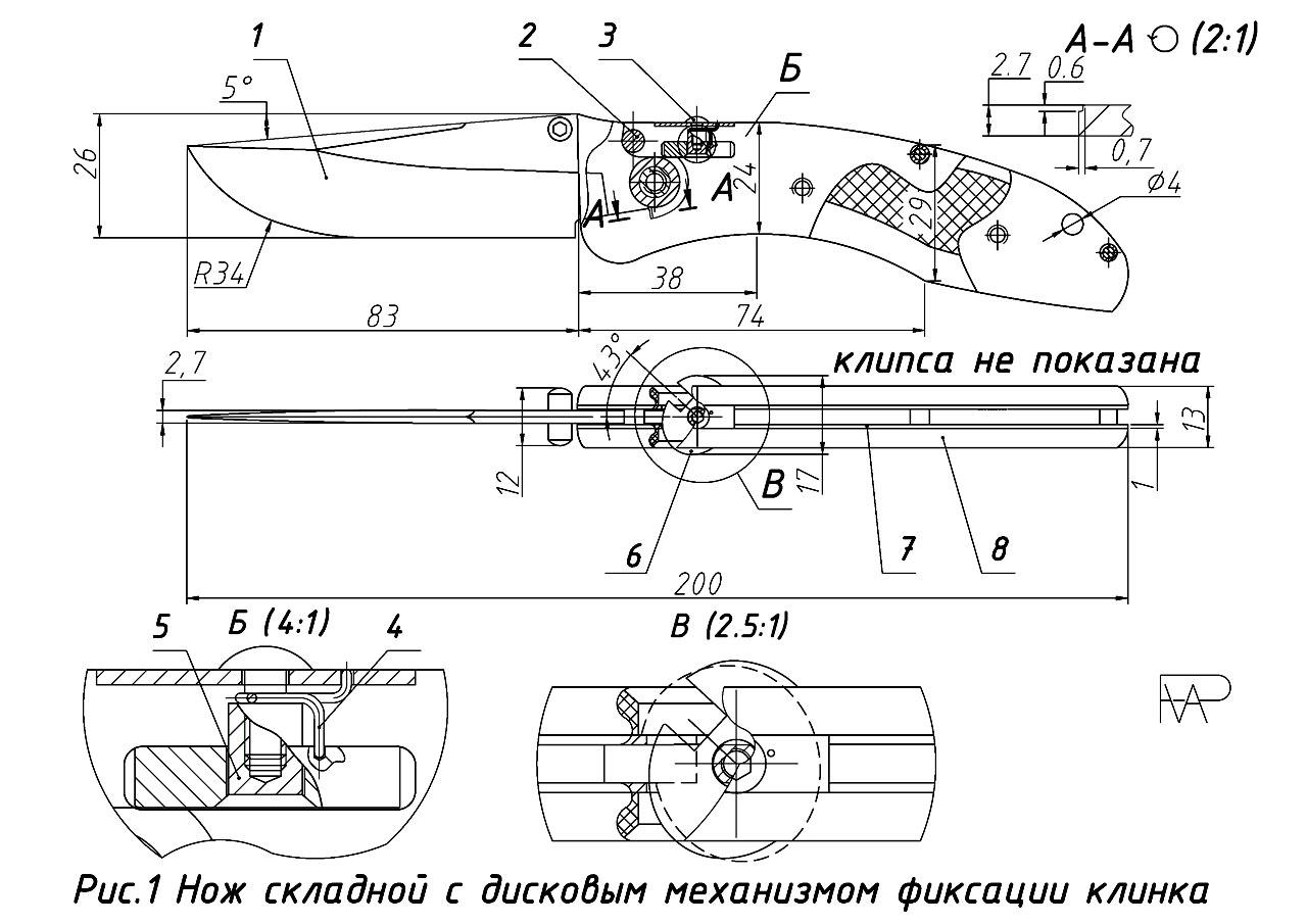 Спиннер своими руками из дерева чертежи и фото пошаговая инструкция
