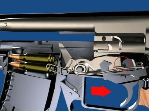 7,62-мм автомат Калашникова