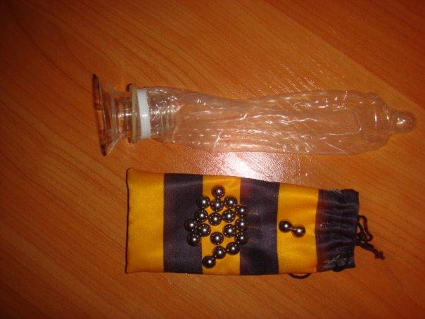 Как сделать рябинострел из бутылки и шарика - TA-ivanovo.Ru