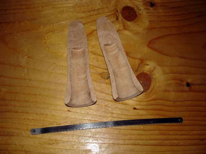Как сделать манок своими руками на утку