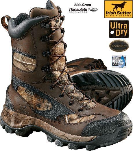 Обувь И Одежда Для Охоты