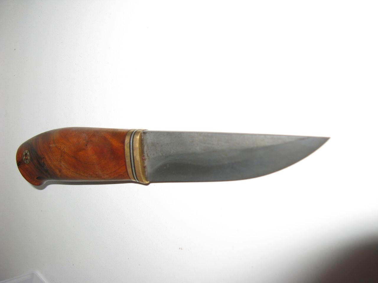 Ножи для снятия шкур
