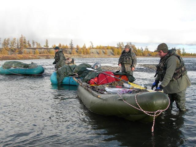 форум рыбаков о пвх