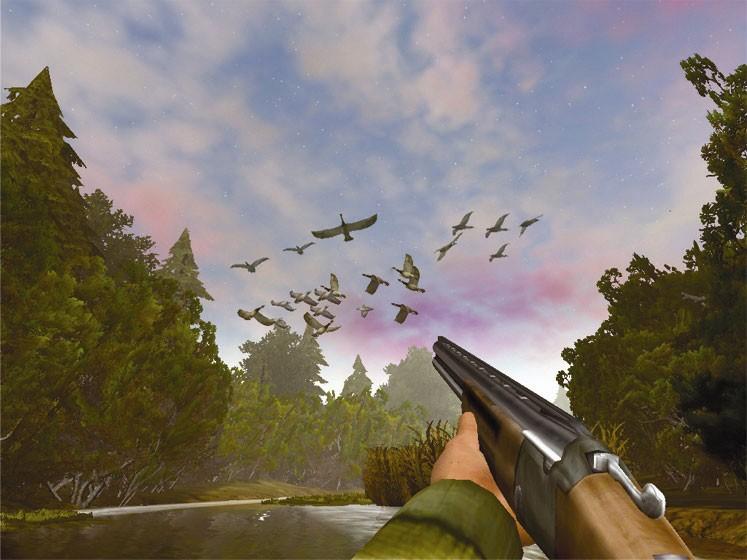 Скачать симулятор стрельбы из пистолета на компьютер