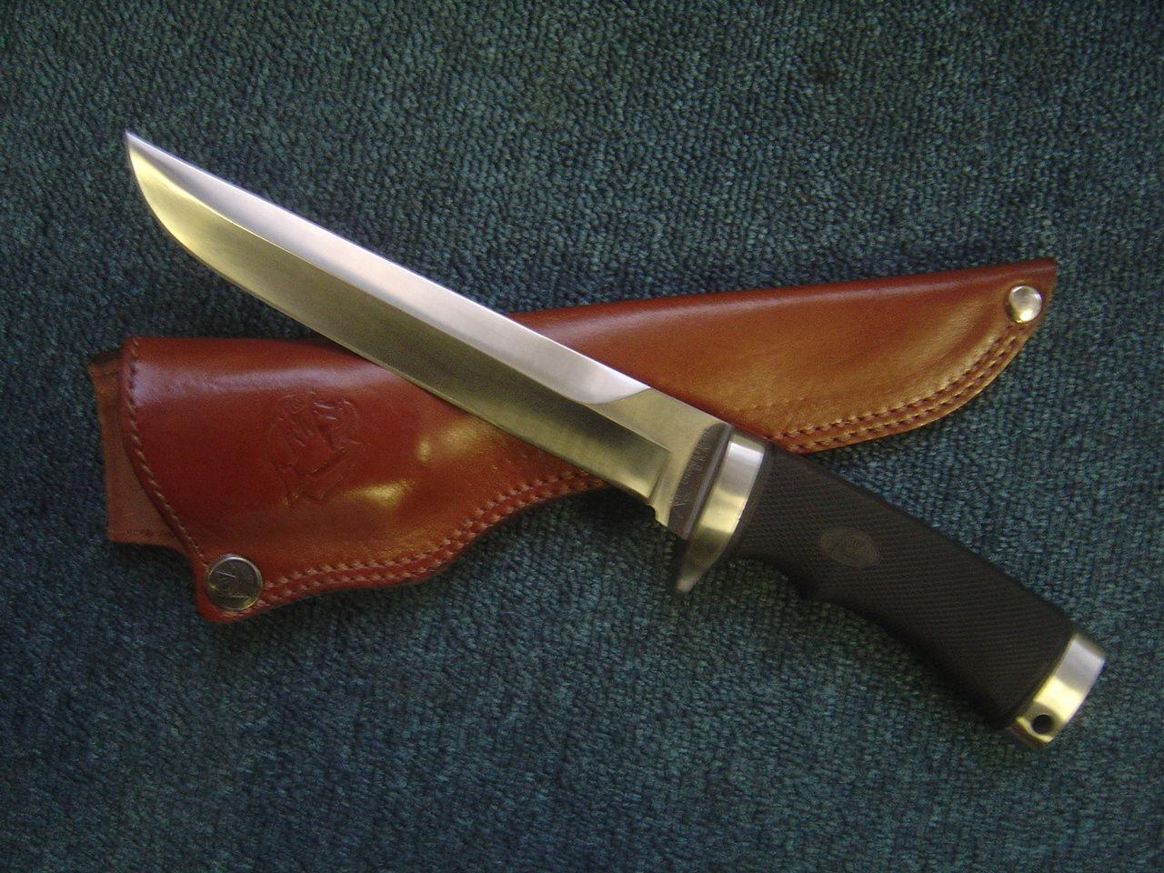 Фото хороших ножей для охоты