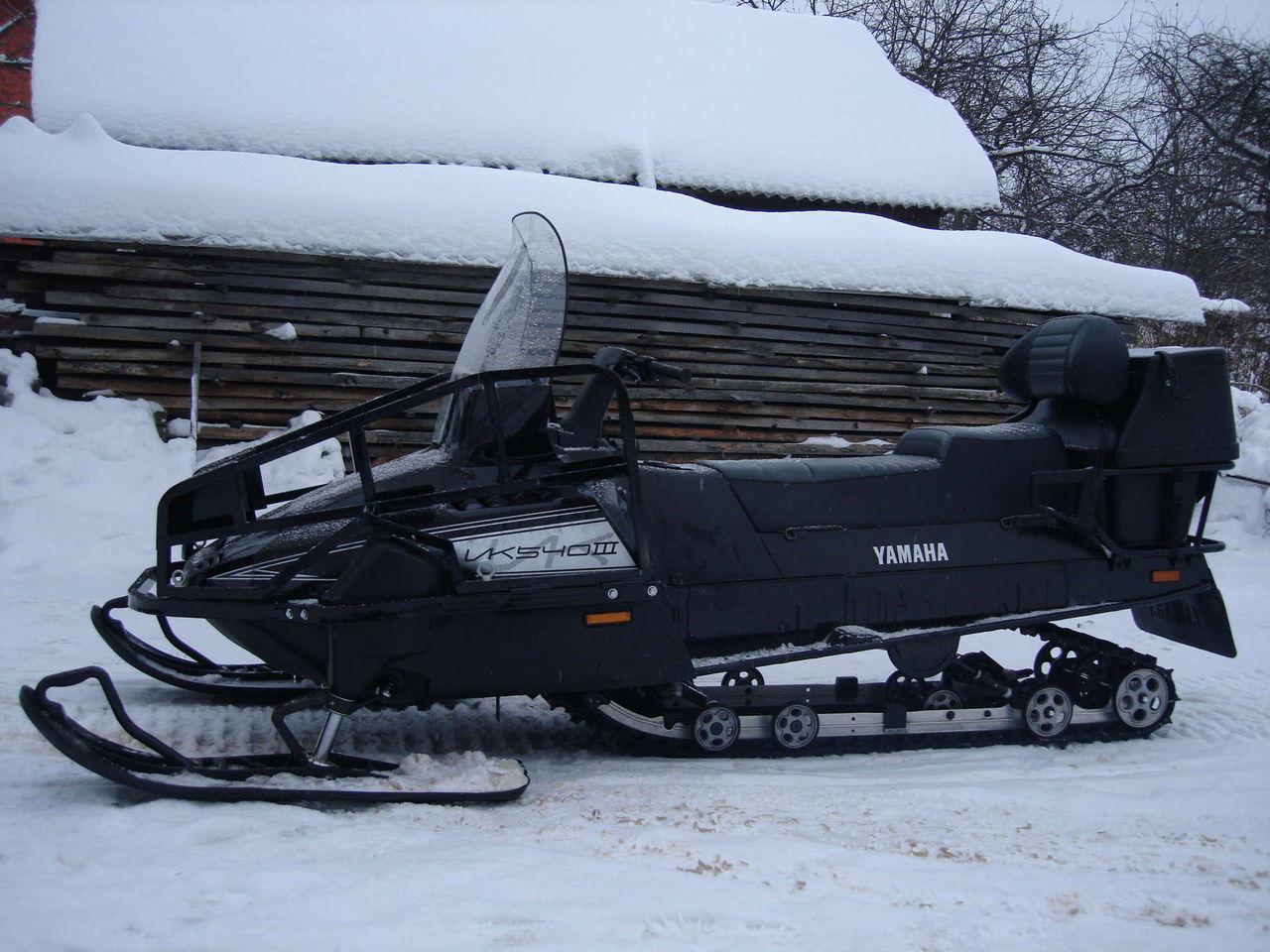 Бампер на снегоход своими руками 6