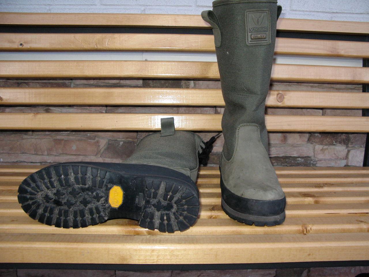 Одежда И Обувь Для Охоты