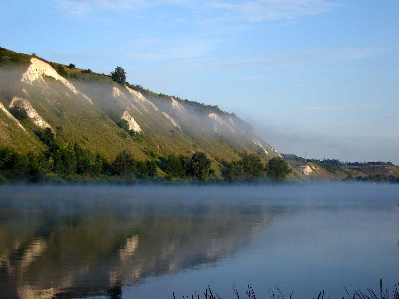 Фото природы воронежской облости 3