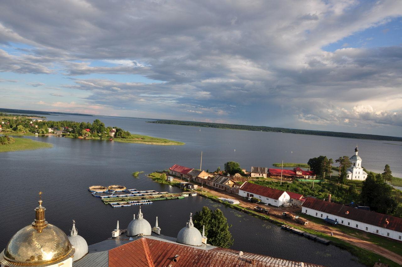 собраны лучшие город удомля тверская область селигер фото европе шпаги