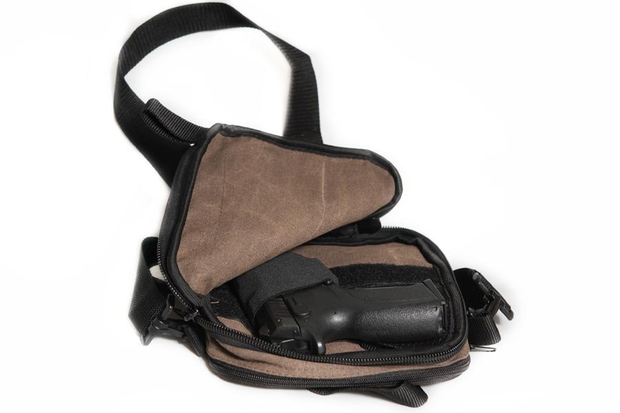 сумка для скрытого ношения Грозы-02