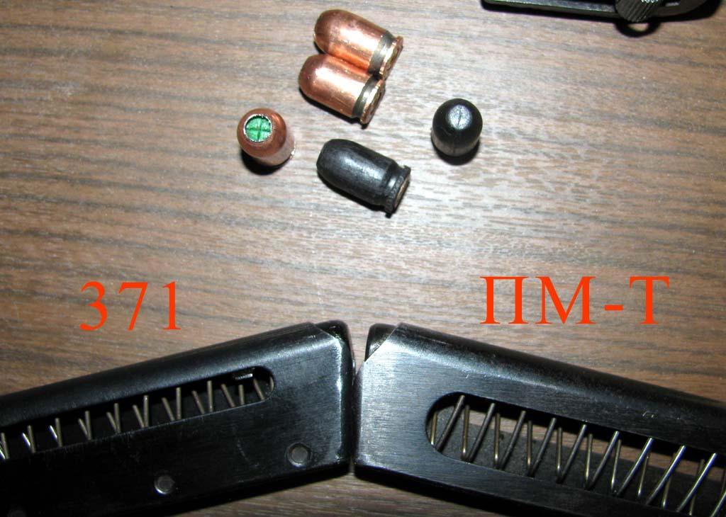 Мр 371 автоматика своими руками