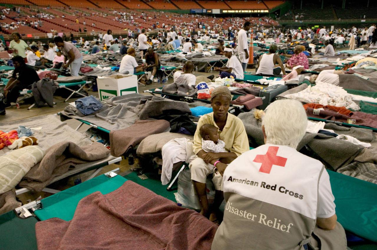 hurricane katrina victims - 958×637