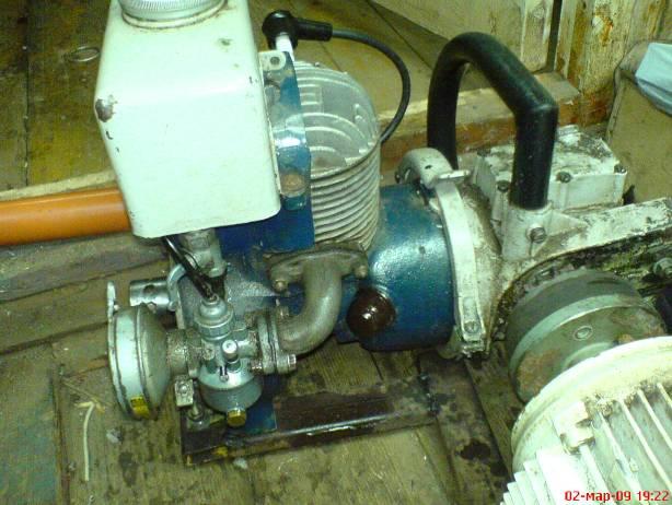Как из электродвигателя сделать генератор своими руками
